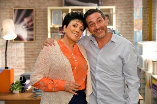Julissa tendrá participación en 'Educando a Nina'
