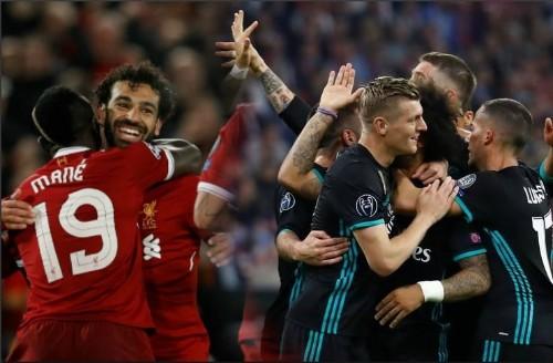 Las claves que podrían decantar la Final de la Champions, ya sea a favor del Liverpool o a favor del Real Madrid