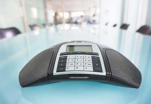 Teleconferencia, una herramienta que pierde sentido