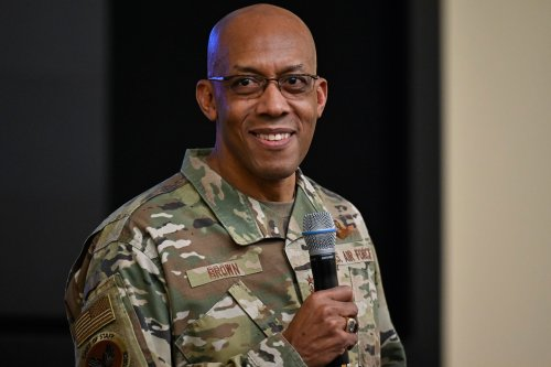 These 4-Stars Want to Help Commanders Avoid Information Overload in the Next War