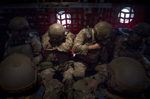 New project seeks dream solutions to fix special operators' sleep woes