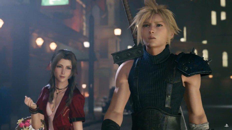 """""""Habrá un nuevo Final Fantasy exclusivo para PS5 en el E3"""", un insider suelta el bombazo"""