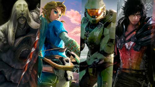 E3 2021: Los 11 juegos ya anunciados más esperados de los que sabremos mucho más en el evento