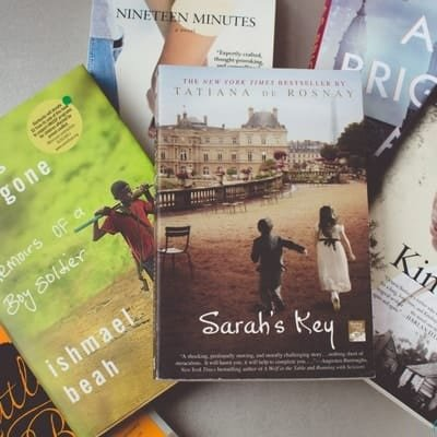 20 Books About Tragedy and Real-Life Struggle
