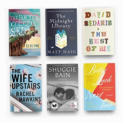 Mini Reviews of Recent Reads – January 2021