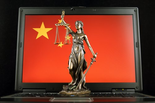 Chinese Communist Party Called Out For Cyber Attacks