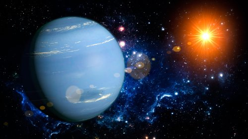Researchers: There Are Cold Planets Throughout Our Galaxy