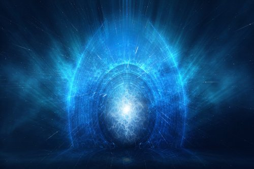 What If Only Part of You Could Be Teleported? — Sci-Fi Saturday