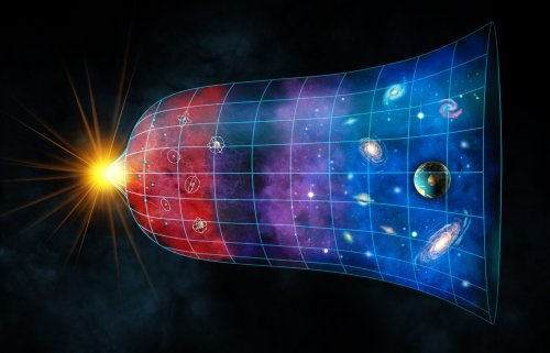 The Big Bang: The Beginning of All Questions About the Universe