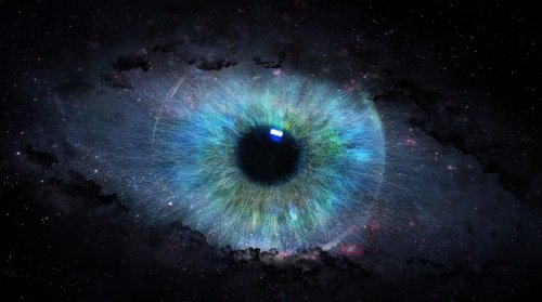 Researchers: The Universe Simulated Itself Into Existence