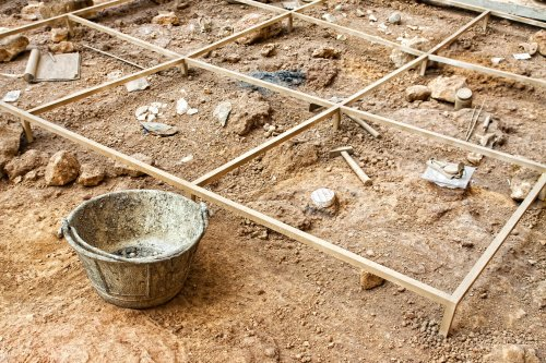 Death: Child Grave From 80,000 Years Ago Shows Abstract Thinking