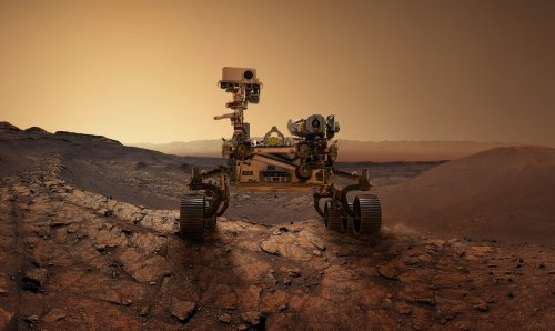 Why Some Experts Hope We Don't Find Life on Mars