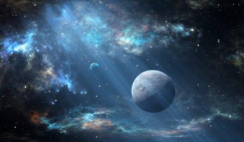 Harvard Astronomer: Advanced Aliens Engineered the Big Bang