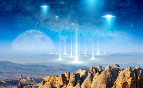 Data Analyst Offers 15 Reasons Extraterrestrials Aren't Seen