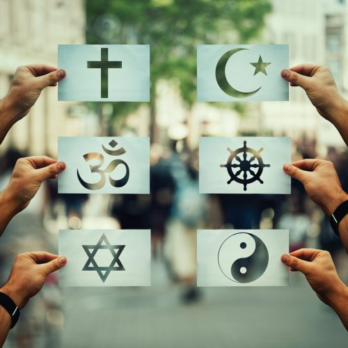 Religion Is Far Too Complex to Have a Single Evolution Story