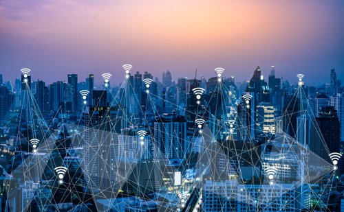 The Changing Relationship Between AI and Wireless