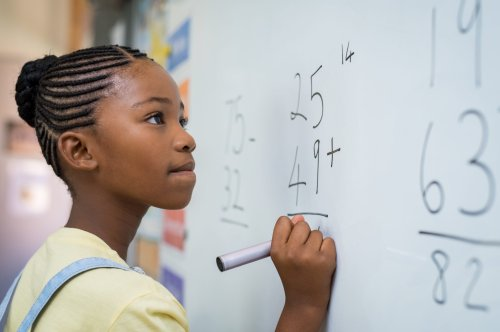 How Can We Really Fix the Way Math Is Taught?