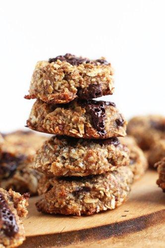 Simple Vegan Cookies
