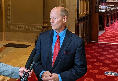 How far are GOP legislators willing to go to stop Walz's 'Clean Cars' rules?   MinnPost