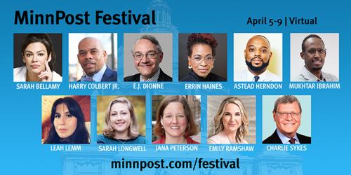 A wrap on the inaugural MinnPost Festival | MinnPost