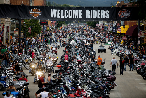 Seven more Sturgis-related COVID-19 cases reported in Minnesota | MinnPost