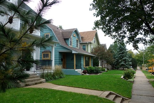 Minneapolis program puts energy audits into hands of potential homebuyers | MinnPost