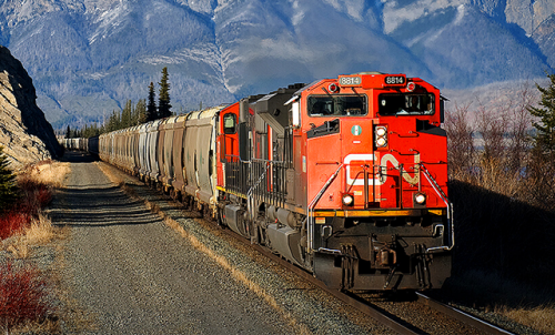 Canadian railroad sequel: What the failure of Canadian Pacific's Kansas City Southern bid means for the future of Minnesota freight rail | MinnPost