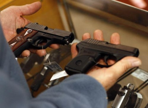 Minnesota Supreme Court rules requiring a permit to carry a handgun in public is constitutional | MinnPost