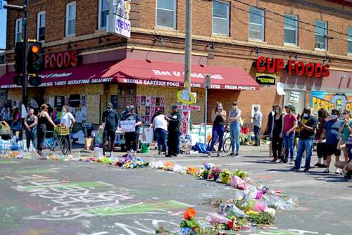 Darnella Frazier awarded Pulitzer for video of murder of George Floyd | MinnPost
