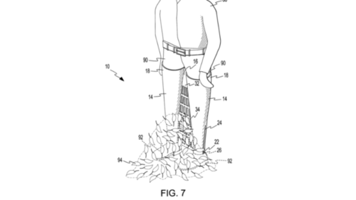10 Delightfully Strange Patents