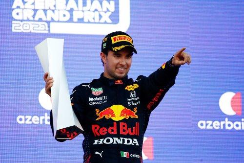Formula 1: The issue that almost cost Sergio Perez the win