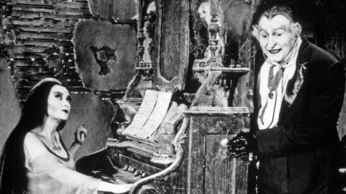 Take a Listen to a Bizarre 1964 Album Released by The Munsters