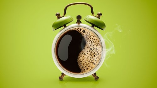 Bad News: The Best Time of the Day to Drink Coffee Isn't as Soon as You Wake Up
