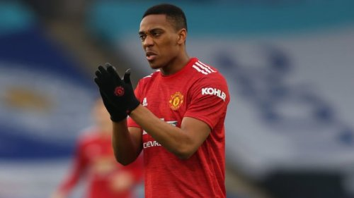 Spurs 'identify' Anthony Martial & Gabriel Jesus as Harry Kane makeweights