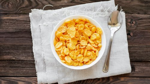 Corn Flakes Were Part of an Anti-Masturbation Crusade
