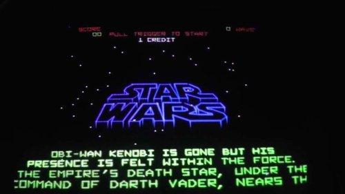 5 Fascinating Facts About Atari's <em>Star Wars</em>