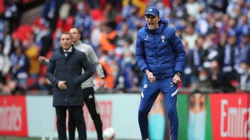 Bertemu Leicester di Pekan ke-37 Liga Inggris, Tuchel Tak Merasa Chelsea Berada Dalam Tekanan