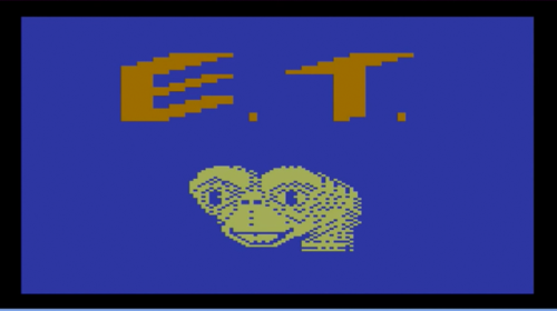 The Story Behind Atari's Infamous <em>E.T.</em> Video Game