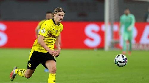 Borussia Dortmund Tegaskan Erling Haaland Tidak Akan Hengkang