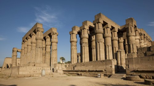 10 of the World's Oldest Temples