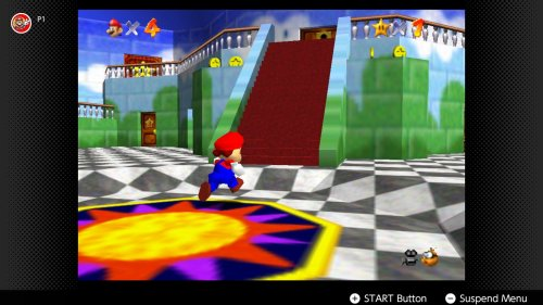 Every N64 launch game for Nintendo Switch Online + Expansion Pack