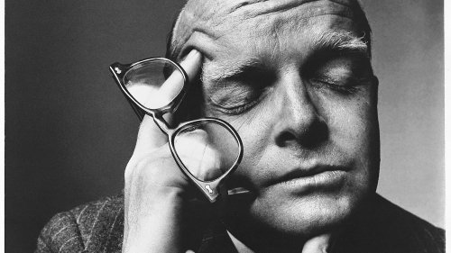 16 of Truman Capote's Fiercest Insults