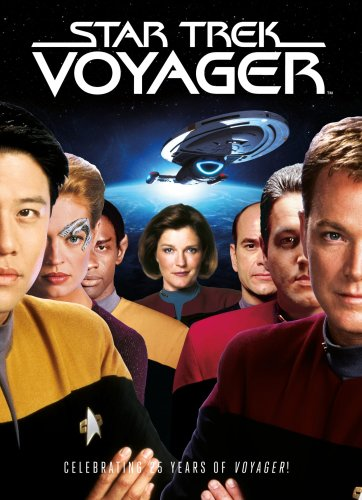 Voyager's Lt. Tom Paris almost had a gruesome storyline