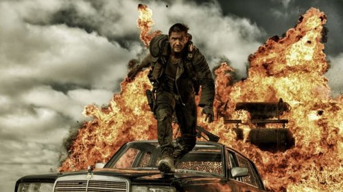 The 30 Greatest Action Movies of All Time