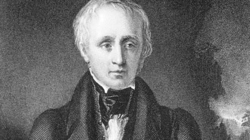 'Turdsworth': Lord Byron's Not-So-Affectionate Nickname for William Wordsworth
