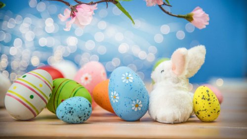 The Origins of 11 Easter Traditions