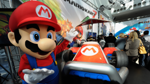A Brief History of 125 Years of Nintendo