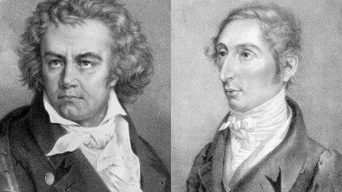 10 Composer vs. Composer Insults