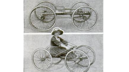 9 Bizarre and Endearing Inventions From 100 Years Ago