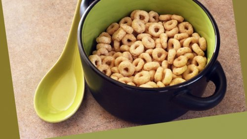 10 Facts About America's Most Popular Breakfast Cereals